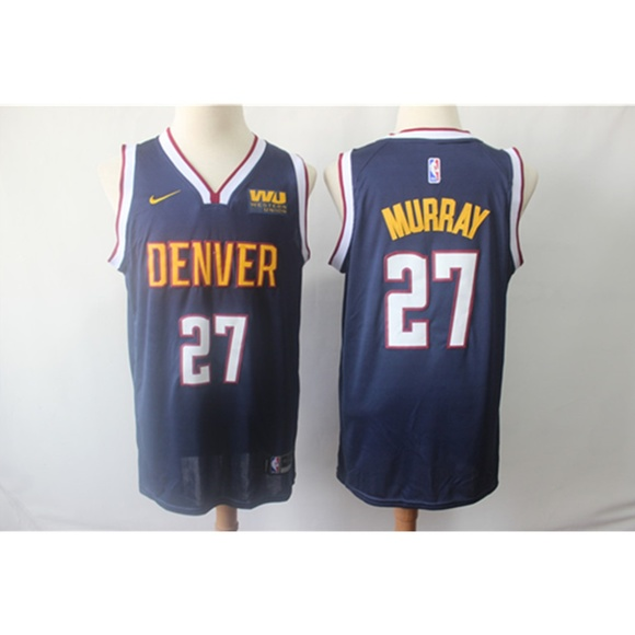 promo code a5068 1182f Denver Nuggets Jamal Murray Jersey (2) NWT